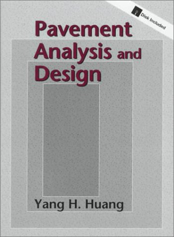 9780136552758: Pavement Analysis and Design