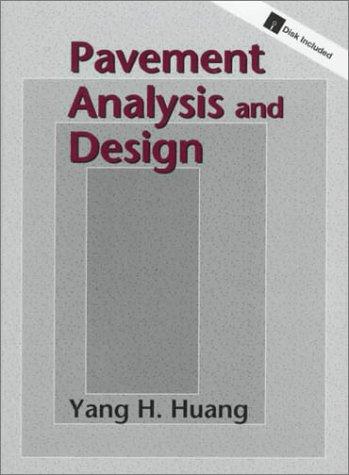 9780136552758: Pavement Analysis and Design