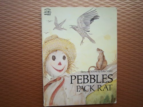 Pebbles, Pack Rat (0136553818) by Edna Miller