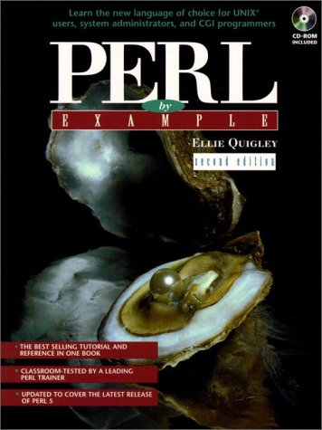 9780136556893: Perl by Example