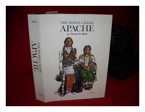 PEOPLE CALLED APACHE