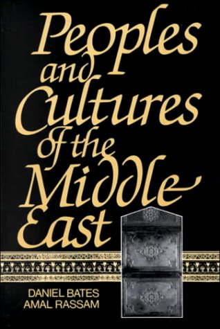 9780136567936: Peoples and Cultures of the Middle East