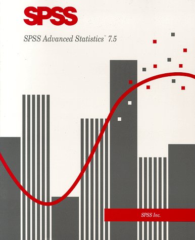 9780136569275: Spss Advanced Statistics 7.5