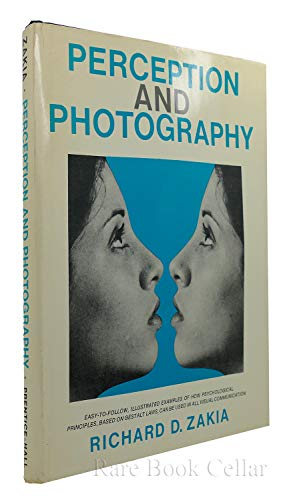 9780136569343: Perception and Photography