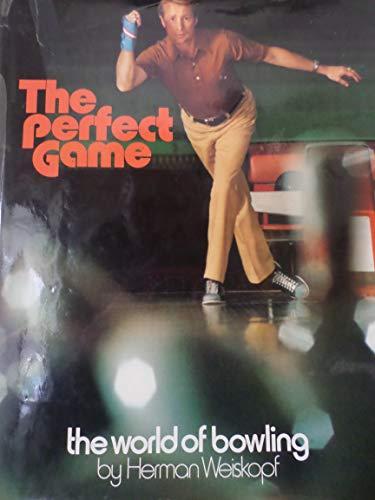 Perfect Game: Herman Weiskopf