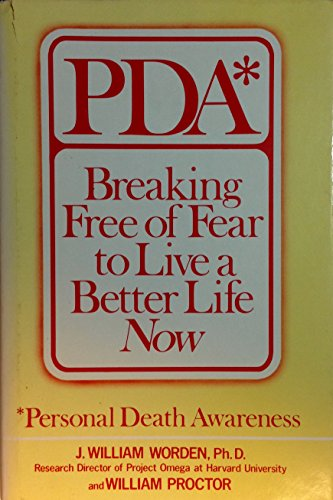 9780136572138: PDA--personal death awareness