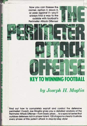9780136572213: The Perimeter Attack Offense Key to Winning Football