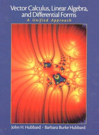9780136574460: Vector Calculus, Linear Algebra and Differential Forms: A Unified Approach