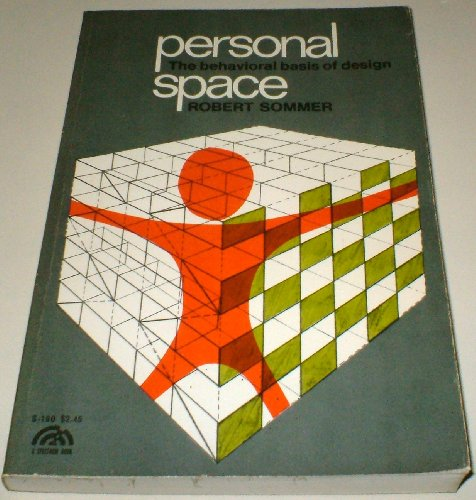 9780136575771: Personal Space: The Behavioral Basis of Design (Spectrum Books)