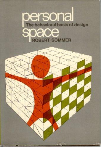 9780136575856: Personal Space: Behavioural Basis of Design (Spectrum Books)