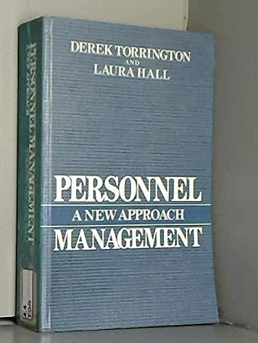 9780136585015: Personnel Management