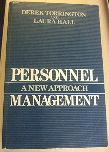 9780136585015: Personnel Management