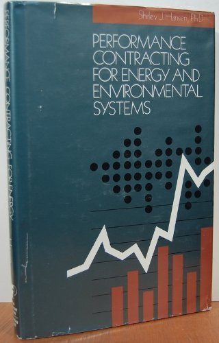 9780136589150: Performance Contracting for Energy and Environmental Systems