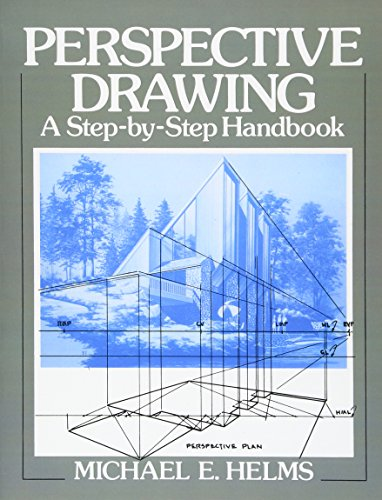 9780136592938: Perspective Drawing: A Step-by-Step Handbook