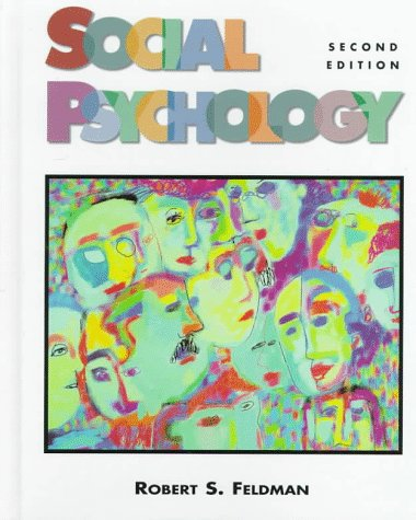 9780136607397: Social Psychology