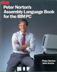 9780136619017: Peter Norton's Assembly Language Book for the IBM PC