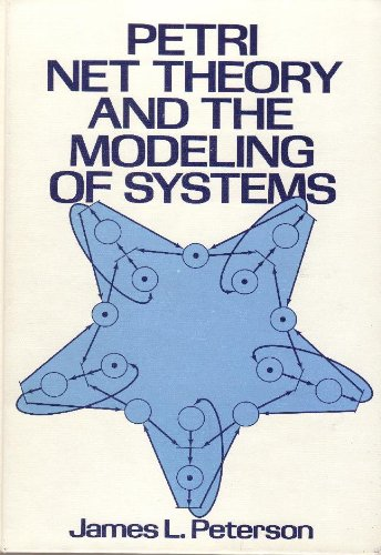 9780136619833: Petri Net Theory and the Modelling of Systems