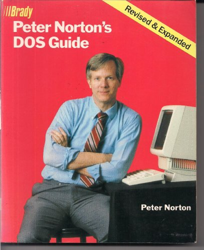 9780136620730: Disc Operating System Guide (A Brady book)