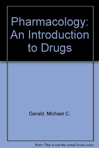 9780136620808: Pharmacology: An Introduction to Drugs