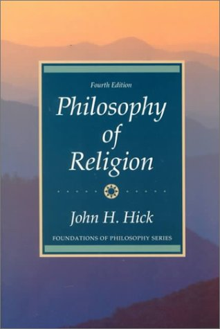 9780136626282: Philosophy of Religion (4th Edition)