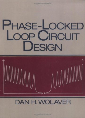 9780136627432: Phase-Locked Loop Circuit Design