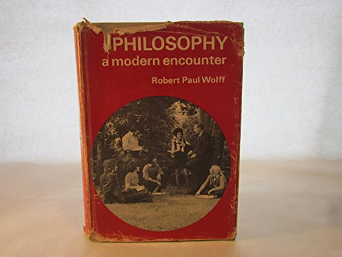 9780136633853: Philosophy;: A modern encounter