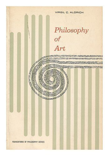 9780136637653: Philosophy of Art (Foundations of Philosophy)