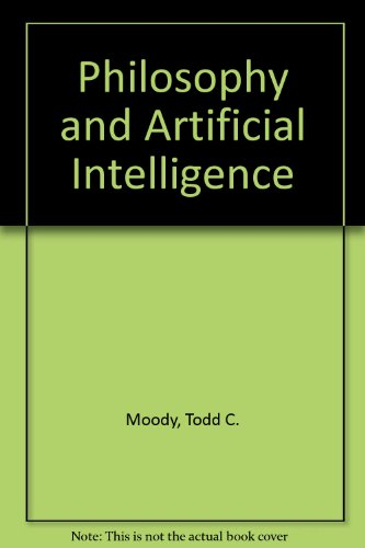 9780136638162: Philosophy and Artificial Intelligence