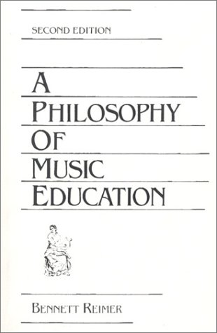 9780136638810: A Philosophy of Music Education (Contemporary Perspectives in Music Education)
