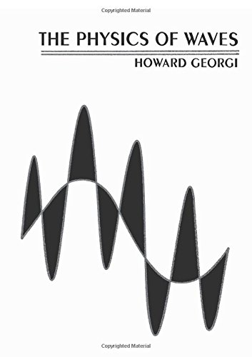 9780136656210: The Physics of Waves