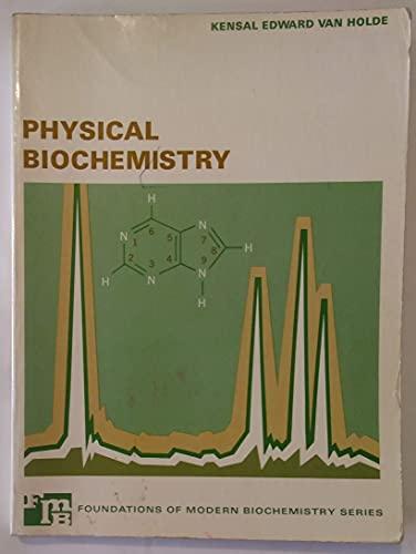 9780136658771: Physical Biochemistry