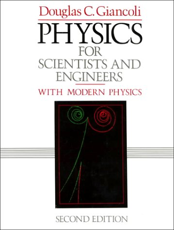 9780136663225: Physics for Scientists and Engineers with Modern Physics (Second Edition)