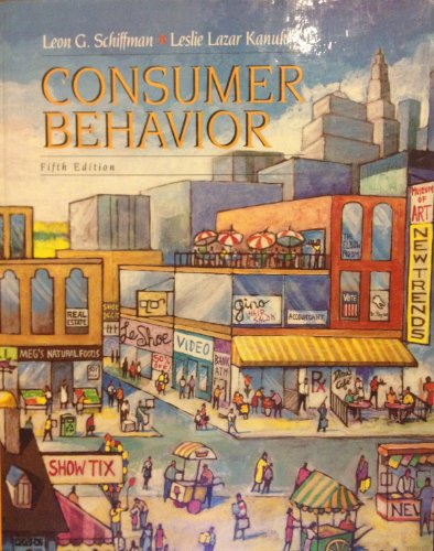 9780136690030: Consumer Behavior