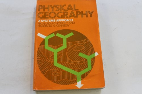 9780136690283: Physical Geography: A Systems Approach