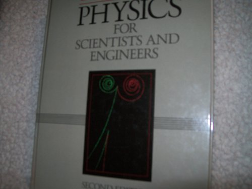 9780136692010: Physics for Scientists and Engineers, Second Edition