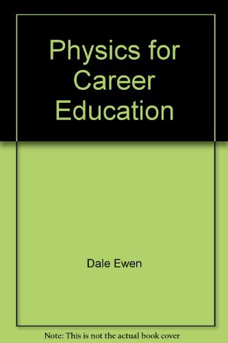 9780136723035: Physics for Career Education