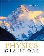 9780136725107: Physics: Principles with Applications