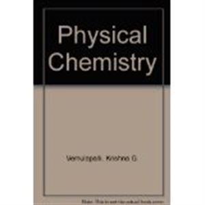 9780136731207: Physical Chemistry