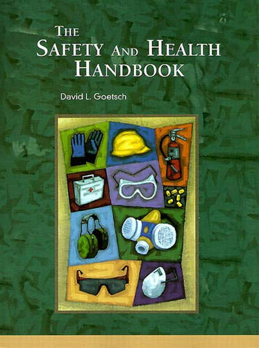 9780136742432: The Safety and Health Handbook