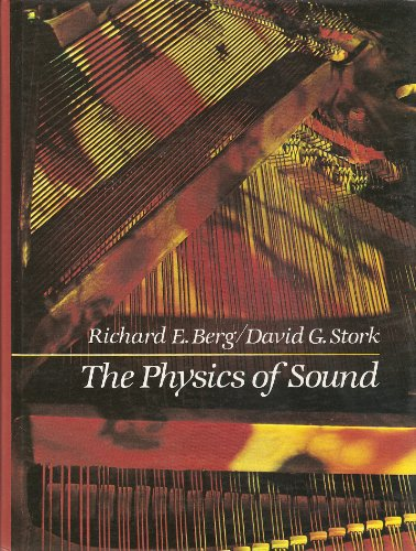 9780136742838: The Physics of Sound