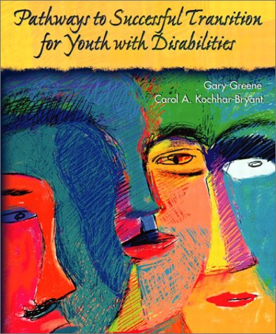 9780136745990: Pathways to Successful Transition for Youth with Disabilities