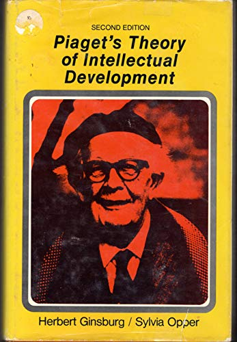 9780136751403: Piaget's Theory of Intellectual Development