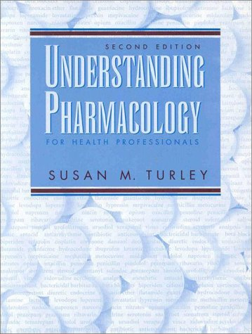 9780136757290: Understanding Pharmacology for Health Professionals