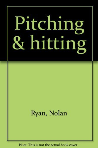 9780136762058: Pitching & hitting