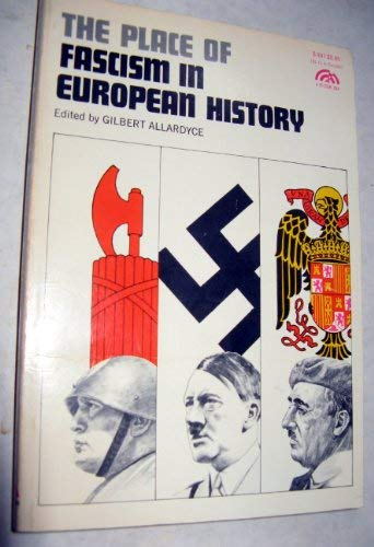 Place of Fascism in European History