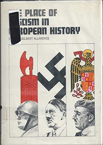 9780136764373: Place of Fascism in European History (A Spectrum book)