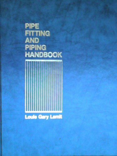 9780136766025: Pipe Fitting and Piping Handbook