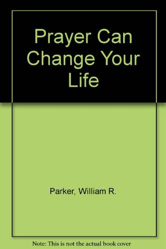 9780136772613: Prayer Can Change Your Life