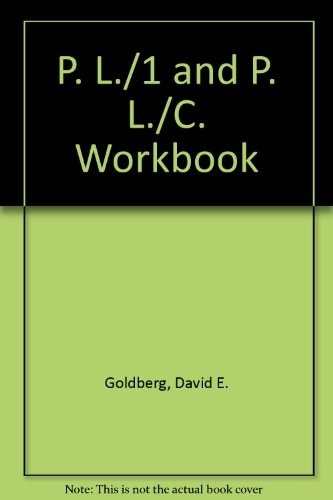 9780136776185: Pl/I and Pl/C Workbook