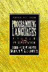9780136780120: Programming Languages